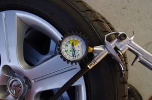 タイヤ保存