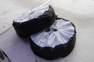 タイヤ保護 袋