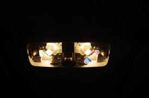 アイ HA1W ルームランプ LED化
