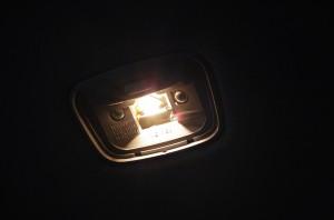 アイ ルームランプ LED化