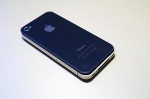 iPhone4 裏蓋