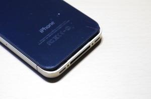 iPhone4分解